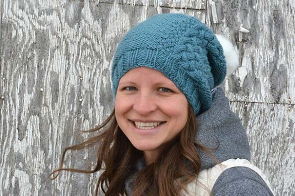 song of sisters slouch hat
